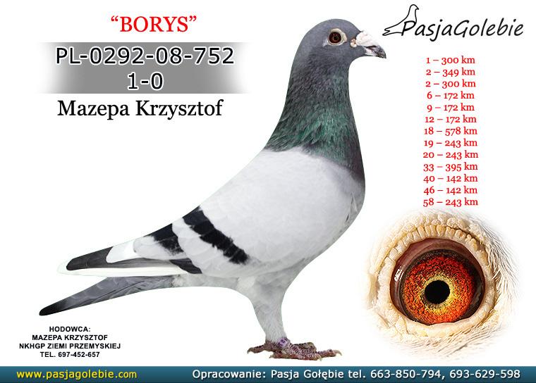 PL-0292-08-752